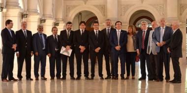 Los Procuradores Federales de los Estados argentinmos piden revisar la ley de desfederalización.