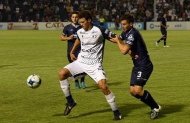 Brown se trajo un punto de Mendoza y continúa en la pelea de los puestos de vanguardia de la B Nacional.