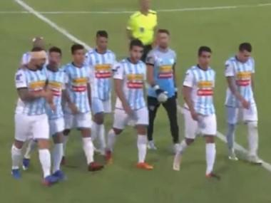 Juventud Unida perdió la chance de alcanzar a Villa Dálmine en la cima de la B Nacional.