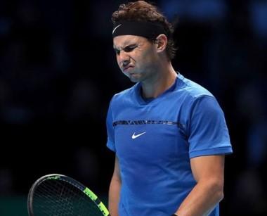 Federer podría pasar a Nadal ganando en Londres y luego en Brisbane. Llegar a Australia como N°1.