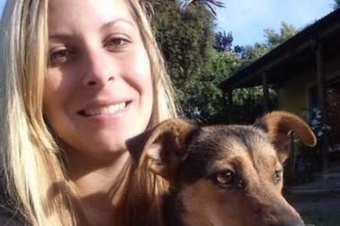Ailín Torres era una ferviente defensora de los perros de la calle.