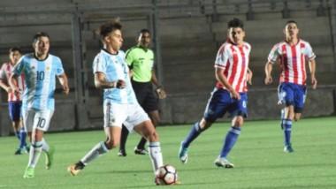 La Albiceleste quedó primera, segundo la Albirroja y, tercero y eliminado Chile.