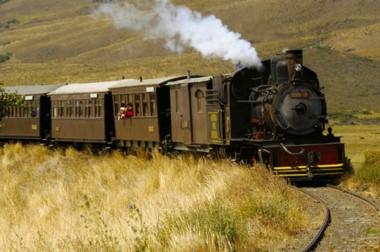 El  Viejo Expreso Patagónico  volverá a recorrer las vías que unen Chubut con Río Negro.