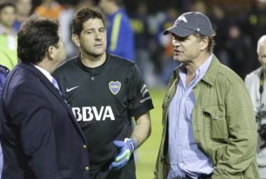 Burzaco dijo que Torneos, Globo y Televisa pagaron US$ 15 millones a Grondona por los mundiales 2026 y 2030.