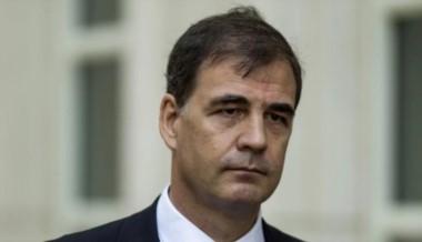 Burzaco acusó a Luis Segura de pedirle los mismos sobornos que Grondona supuestamente percibía. Segura  está imputado en la causa FPT.