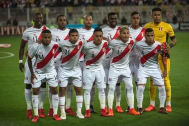 Día histórico para Perú. Después de 36 años la Selección incaica vuelve al torneo más importante del Mundo.