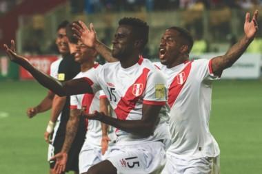 Perú volverá a una Copa Mundial después de 36 largos años.