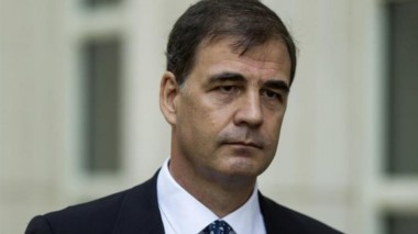 FIFA-Gate: según Burzaco, el entramado de coimas llegó al funeral de Grondona.