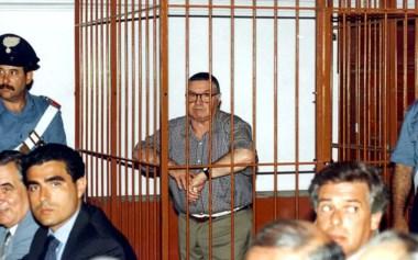 Murió Toto Riina, el capo de la mafia italiana. Tenía 87 años.