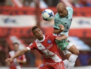 Colón derrotó a Argentinos en La Paternal en la fecha pasada. Es el único invicto del torneo.