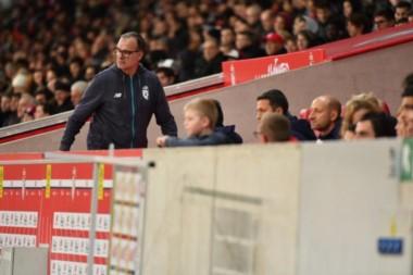 Lille sumaba 6 puntos en las primeras 11 jornadas. En las dos últimas, suma 6 puntos.