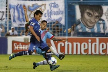 Atlético Tucumán no le pudo regalar otro triunfo a su gente.