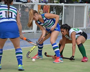 Trelew venció a germinal en 1ra por 1-0 y en la final jugará con Madryn.