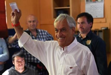 Chile se prepara para una segunda vuelta en las elecciones presidenciales.
