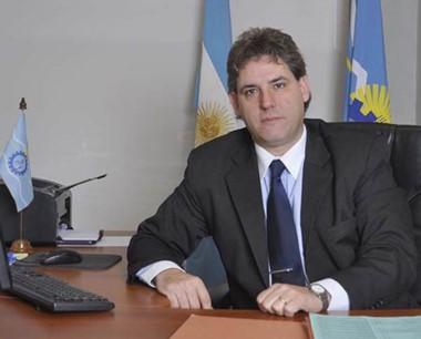 El Defensor del Pueblo de Chubut estuvo en la audiencia pública.