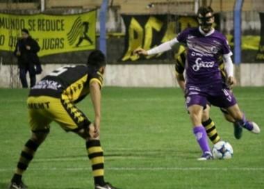 Santamarina derrotó al elenco de Campana con gol de Martín Michel y estiró la racha positiva a cinco partidos sin conocer la derrota.