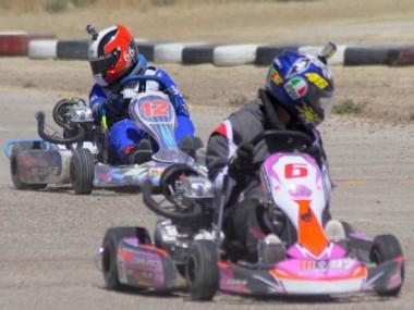 Después de 8 fechas, se conocieron todos los campeones del karting.