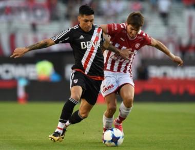 El Millonario logró un justificado triunfo ante Unión, que dispuso de situaciones pero las dilapidó.