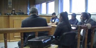 La audiencia de control de detención tuvo una duración de 5 horas. Prisiones y se abrió la investigación.