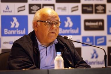 Bolzan disparó contra el arbitraje de Bascuñán y presentará una queja formal en Conmebol.