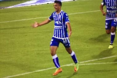 Ramis le dio la victoria a Godoy Cruz ante Vélez, la primera de visitante.