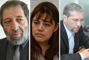 El abogado Manyauik reclamó por la medida de la jueza Moreno que fue confirmada por el juez Piñeda.