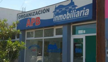 Nuevo intento de robo en la Inmobiliaria APB de Puerto Madryn.