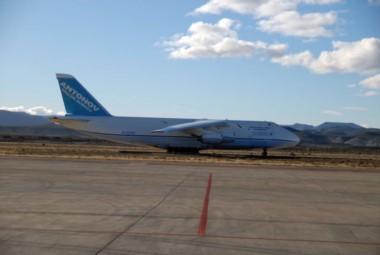 Rusia envió este jueves el buque militar Yantar para ayudar a encontrar el submarino ARA