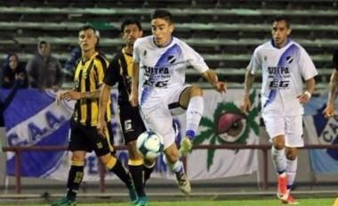 Alvarado Alvarado no lo liquidó y lo pagó muy caro. (Foto: 0223.com.ar)