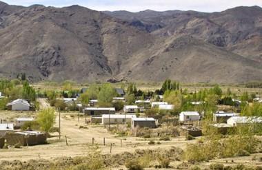 La localidad, de 600 habitantes, necesita resolver sus problemas de energía.
