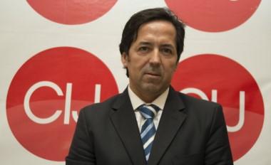 El juez federal Gustavo Villanueva está a cargo del nuevo caso que involucra a mapuches y Fuerzas de Seguridad.