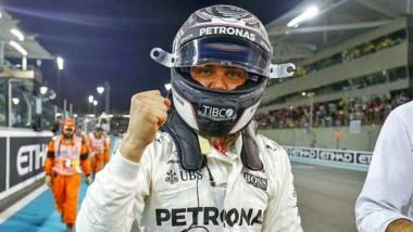 Valtteri Bottas gana el Gran Premio de Abu Dhabi, es la tercera victoria de la temporada para el finlandés de Mercedes.