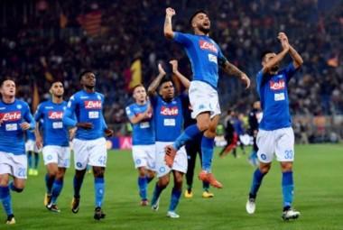 Nápoli venció a Udinese y continúa en la cima de la Liga de Italia.