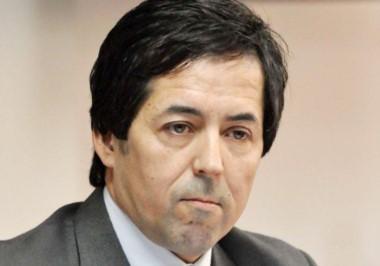Hace semanas que mapuches denuncian al juez Villanueva por operativos violentos.