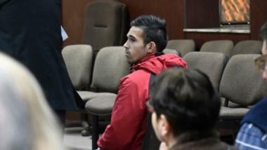 """Caso Melina Romero: """"Chavito"""" Fernández fue condenado y quedó detenido."""