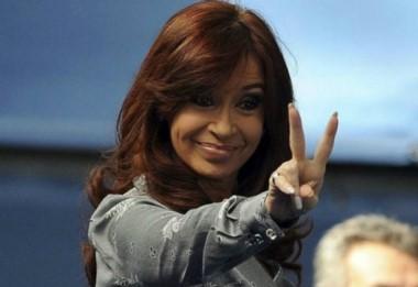 Cristina y los nuevos senadores nacionales asumirán en sus bancas el 10 de diciembre, día en que vence el mandato de seis años de los actuales legisladores.