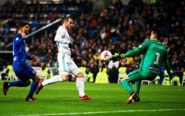 Dignísima eliminatoria de Fuenlabrada. Tuvieron lapsos de superioridad ante la juvenil versión del Real Madrid que mandó Zidane. Bale volvió y fue clave para que su equipo no sufriera aún más.