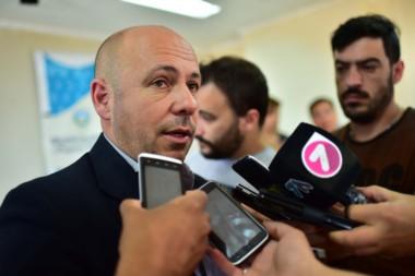 La convocatoria de Ricardo Sastre a intendentes del Valle por la crisis.