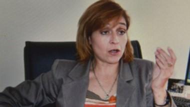 La magistrada de Caleta comienza a mover la causa con más decisión. (foto gentileza El Patagónico).