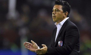 Gallardo convocó a todos los titulares. Armani y Pratto irán al banco. Quedaron afuera Bologna por lesión, Barboza, Mayada y Mora.