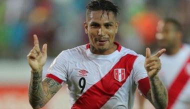 Respira Guerrero y el pueblo peruano. El delantero podrá jugar el Mundial.