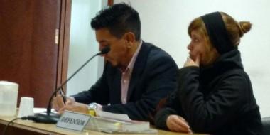 Beatriz Hernández esperará en libertad el juicio por intento de homicidio a policías por defender a su pareja.