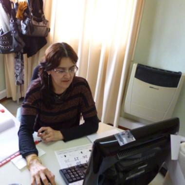 Marisol Sandoval es la funcionaria de Fiscalía que investiga el caso.
