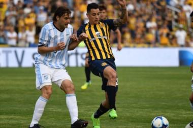 Atlético Tucumán ganó el cotejo de la Superliga. El viernes vuelven a jugar pero por la semifinal de Copa Argentina.