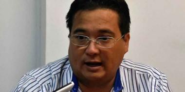Carlos Tapia, secretario  de Hacienda de la Municipalidad de Puerto Madryn