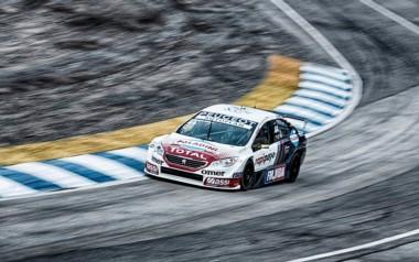 Werner se impuso en San Juan y se acercó a la cima del campeonato.