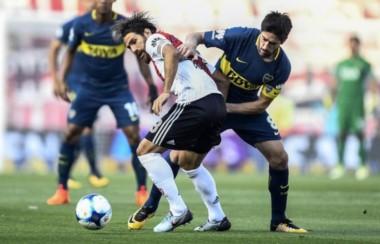 River y Boca definirán el campeón de la Supercopa Argentina el 11 de marzo en Córdoba.
