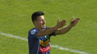 Con goles de Acuña y Cólzera por 2, Juventud Unida (G) derrotó 3-1 a All Boys.