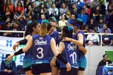 El básquet masculino y femenino de Chubut continúan con sus invictos en la Araucanía.