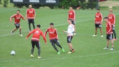 La FIFA realizó controles antidoping sorpresa a River y Morón antes de la semifinal